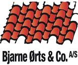 Bjarne Ørts & Co. A/S logo