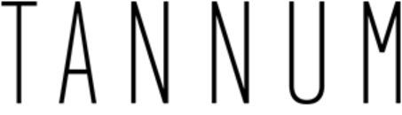 Tannum Møbler logo