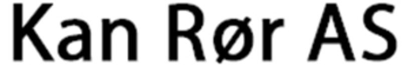 Kan Rør AS logo