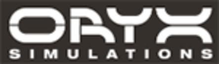 Oryx Simulations AB logo