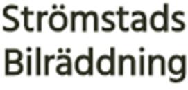 Strömstads Bilräddning - Vägassistans 24H logo
