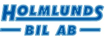 Holmlunds Bilplåt AB logo