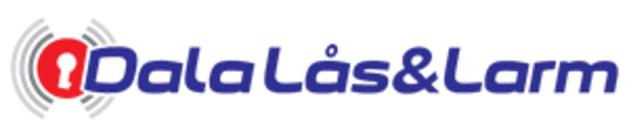 Dala Lås AB logo