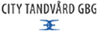 City Tandvård Gbg logo