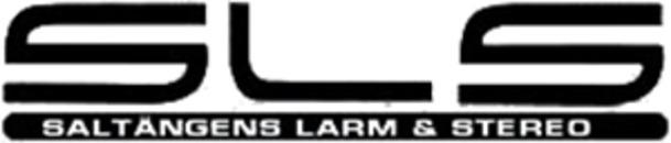 SLS/AD Bilverkstad logo
