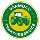 Värmdal & Traktorservice AB logo