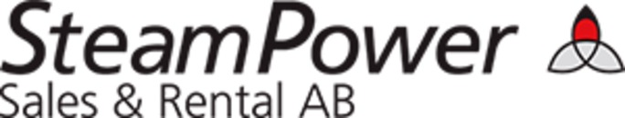 Ek Steam Power Sales & Rental AB logo