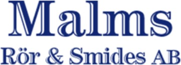 Malms Rör & Smides AB logo
