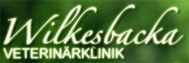 Wilkesbacka Veterinärklinik AB logo