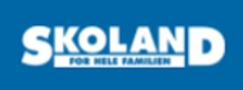 Skoland AS logo
