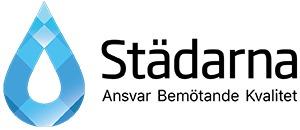 Städarna i Västerås logo