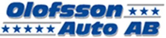 Olofsson Auto AB logo