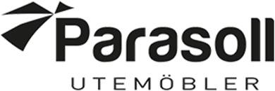 Parasoll Utemöbler logo