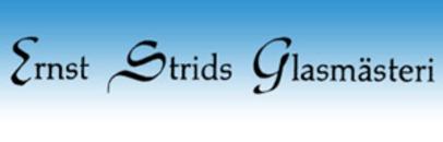 Ernst Strids Glasmästeri AB logo