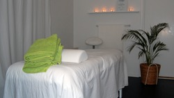 Anima Massage & Friskvård