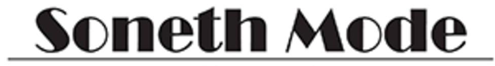 Soneth Mode HB logo