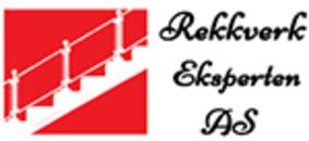 Rekkverk Eksperten AS logo