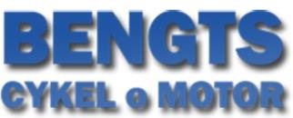 Bengts Cykel & Motor logo