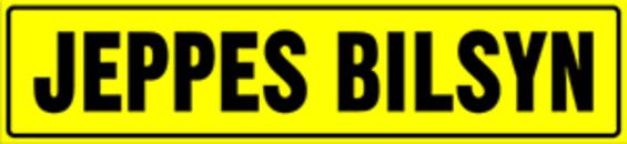 Jeppes Bilsyn ApS logo