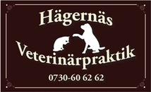 Hägernäs Veterinärpraktik logo