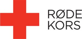 Røde Kors - Dronninglund logo