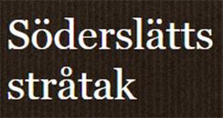 Söderslätts Stråtak logo