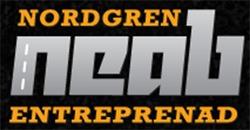 Nordgren Entreprenad i Rätan AB logo