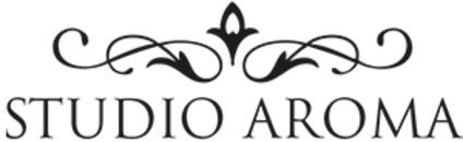 Studio Aroma - Teatergatan logo