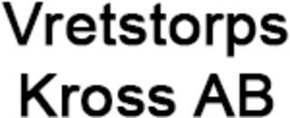 Vretstorps Kross AB logo
