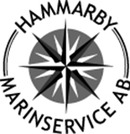 Hammarby Marinservice AB logo