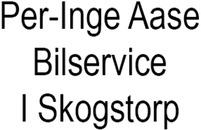 Per-Inge Aase Bilservice I Skogstorp AB logo