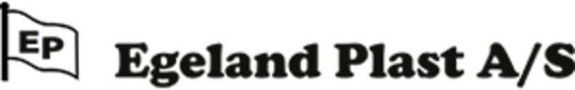 Egeland Plast A/S logo