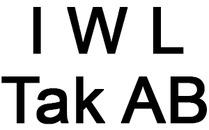 I W L Tak AB logo