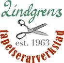 Lindgrens Tapetserarverkstad logo