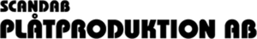 Scandab Plåtproduktion AB logo