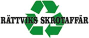 Rättviks Skrotaffär AB logo