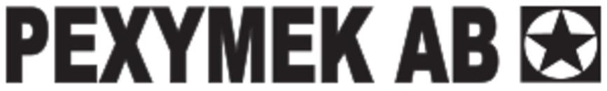 Pexymek AB logo