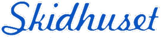Skidhuset Sälenfjällen logo