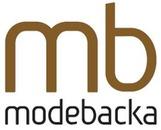 Modebacka logo