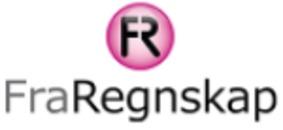 Fra Regnskap AS logo