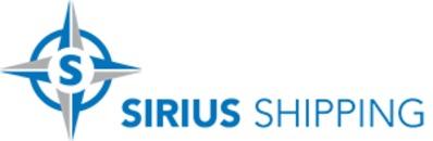 Sirius Rederi AB logo
