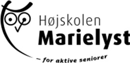 Højskolen Marielyst - For aktive seniorer logo