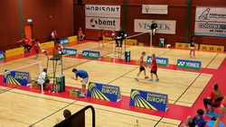 Malmö Badminton Center