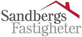 Sandbergs Fastigheter logo