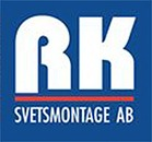 RK Svetsmontage AB logo