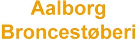 Aalborg Broncestøberi ApS logo