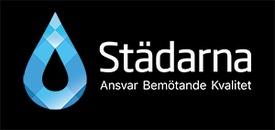 Städarna i Mjölby logo