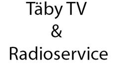 Täby TV & Radioservice logo