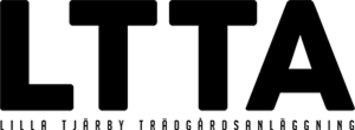 Lilla Tjärby Trädgårdsanläggning AB logo
