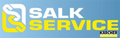 Salk Service AB logo